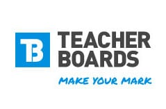 Sundeal in Schools with Teacher Boards