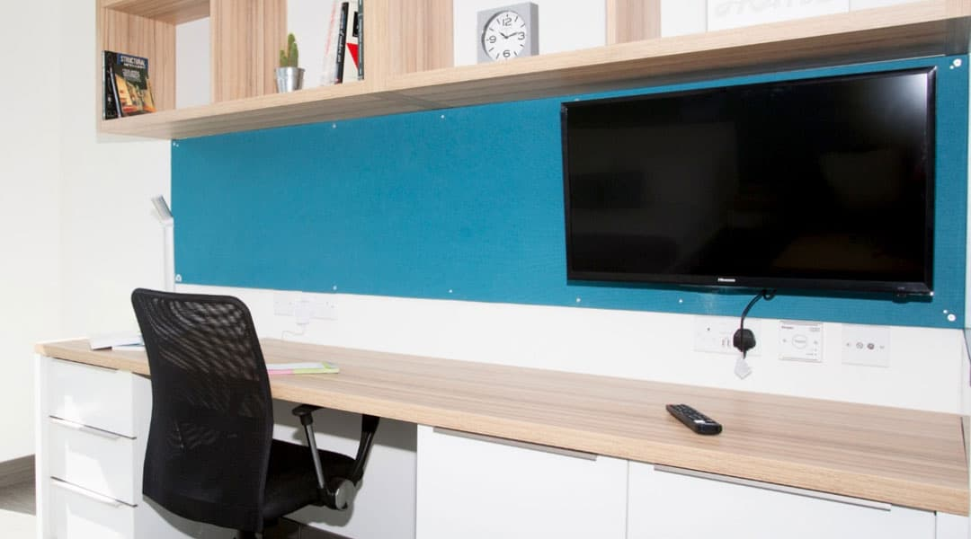 cost effective fire retardent boards for display purposes in student buildings
